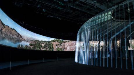 UK Pavilion «We Are Energy», Expo 2017 Astana