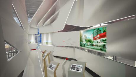 """SBB im Verkehrshaus der Schweiz – Ausstellung """"Mobilität der Zukunft"""""""