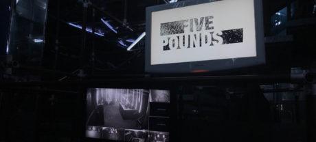 FivePounds