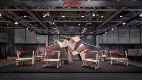 Argolite Swissbau 2020