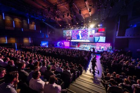 Swisscom Focus 2020