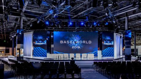 Experience Platform Show Plaza