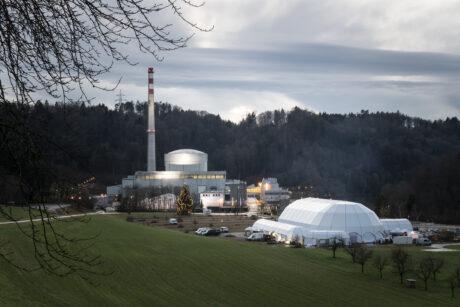 BKW – Endgültige Einstellung des Leistungsbetriebs Mühleberg
