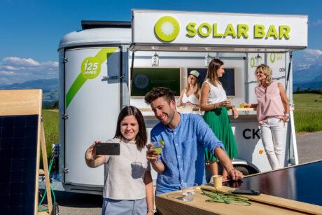 Solar Bar